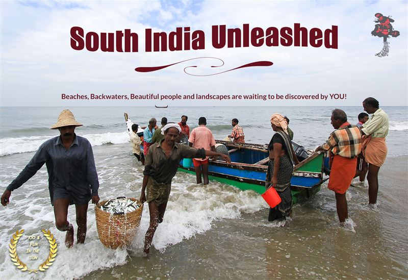 South India Unleashed