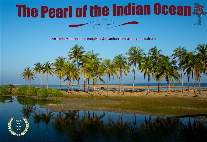 The Pearl Of The Indian Ocean