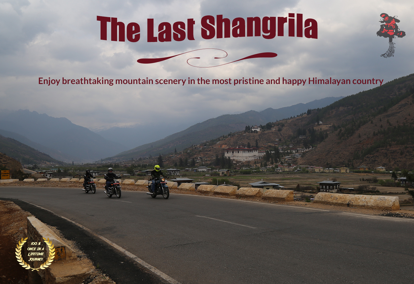 The Last Shangri La